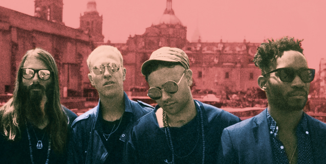 "Watch Unknown Mortal Orchestra - ""So Good at Being in Trouble"" (Music Video)"